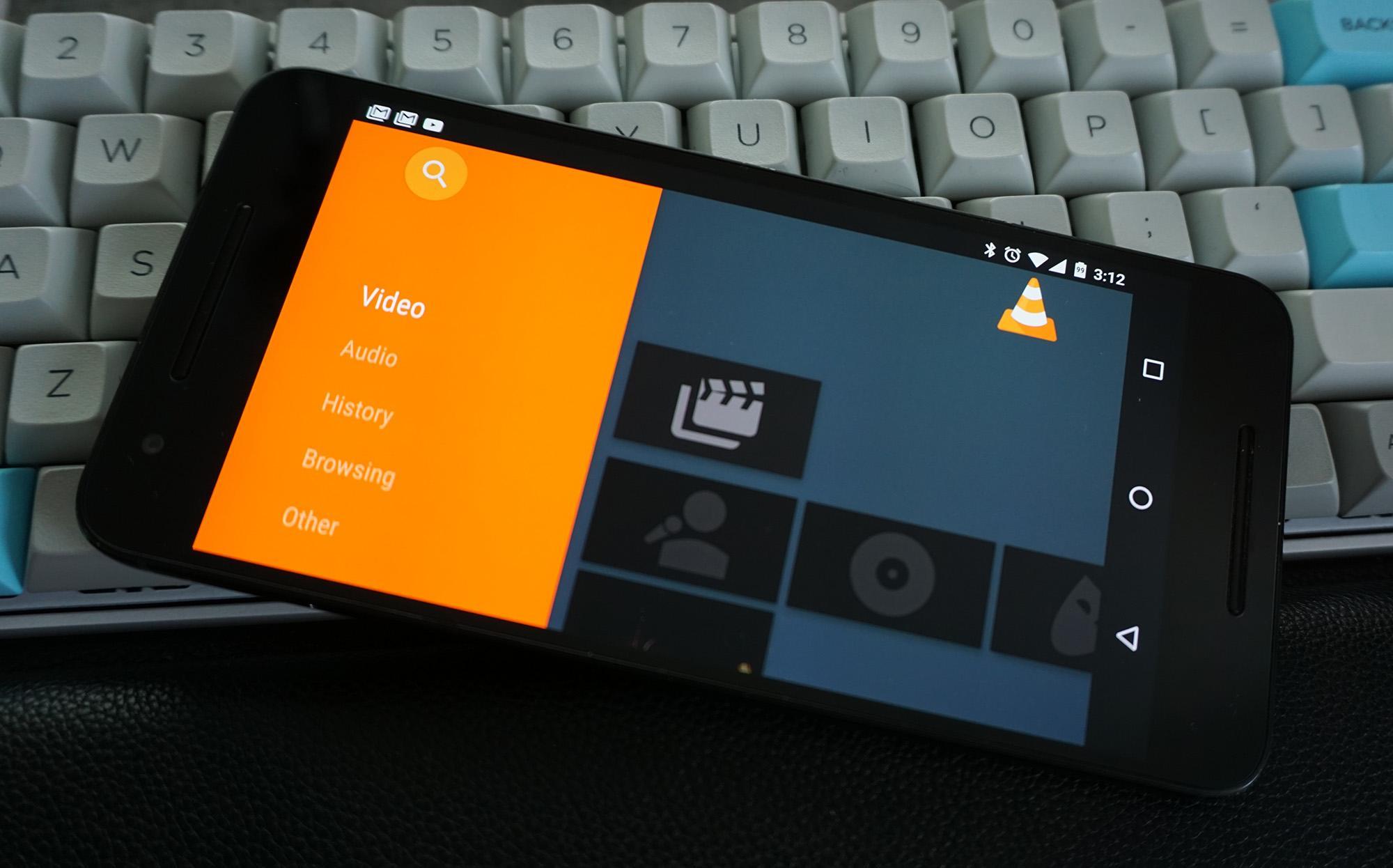VLC для Android: уже можно скачать финальную версию самого лучшего видеопроплеера для Андроид