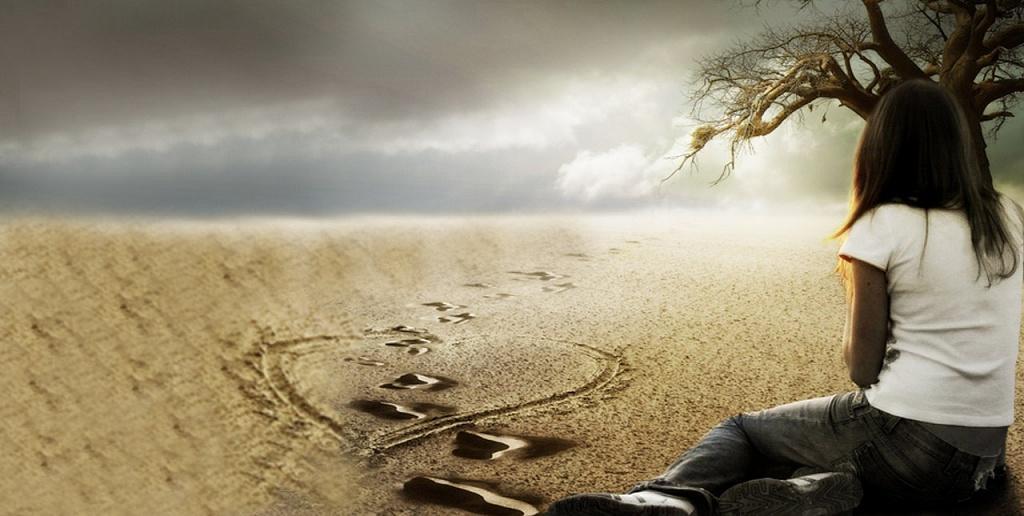 Живя мыслями о прошлом — мы делаем невозможным свое будущее
