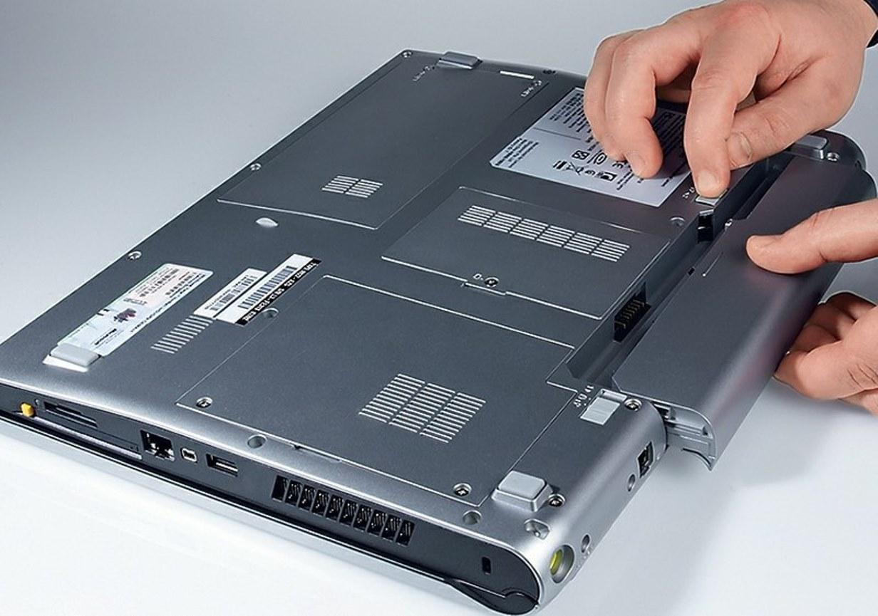 Что делать если аккумулятор ноутбука не заряжается: диагностика неполадок