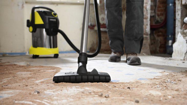 Как устранить неприятный запах из пылесоса