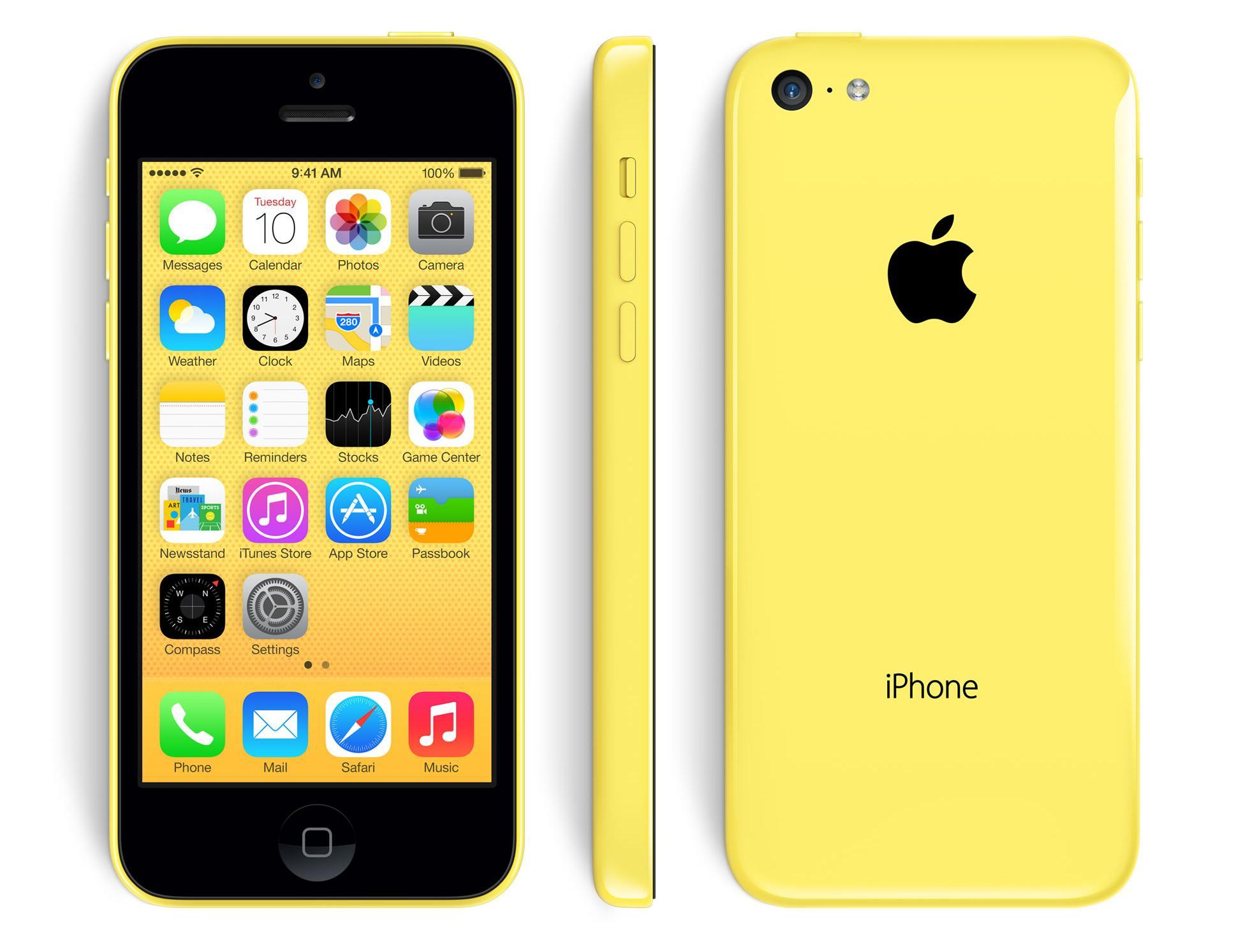 Цена на бюджетный Айфон: насколько дешев «дешевый»?