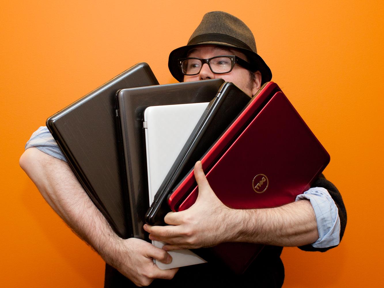 Рекомендации о том, как выбрать ноутбук для игр самостоятельно