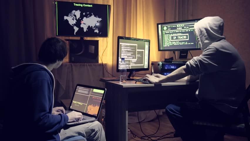 Хакеры «посетили» компьютеры более половины пользователей рунета