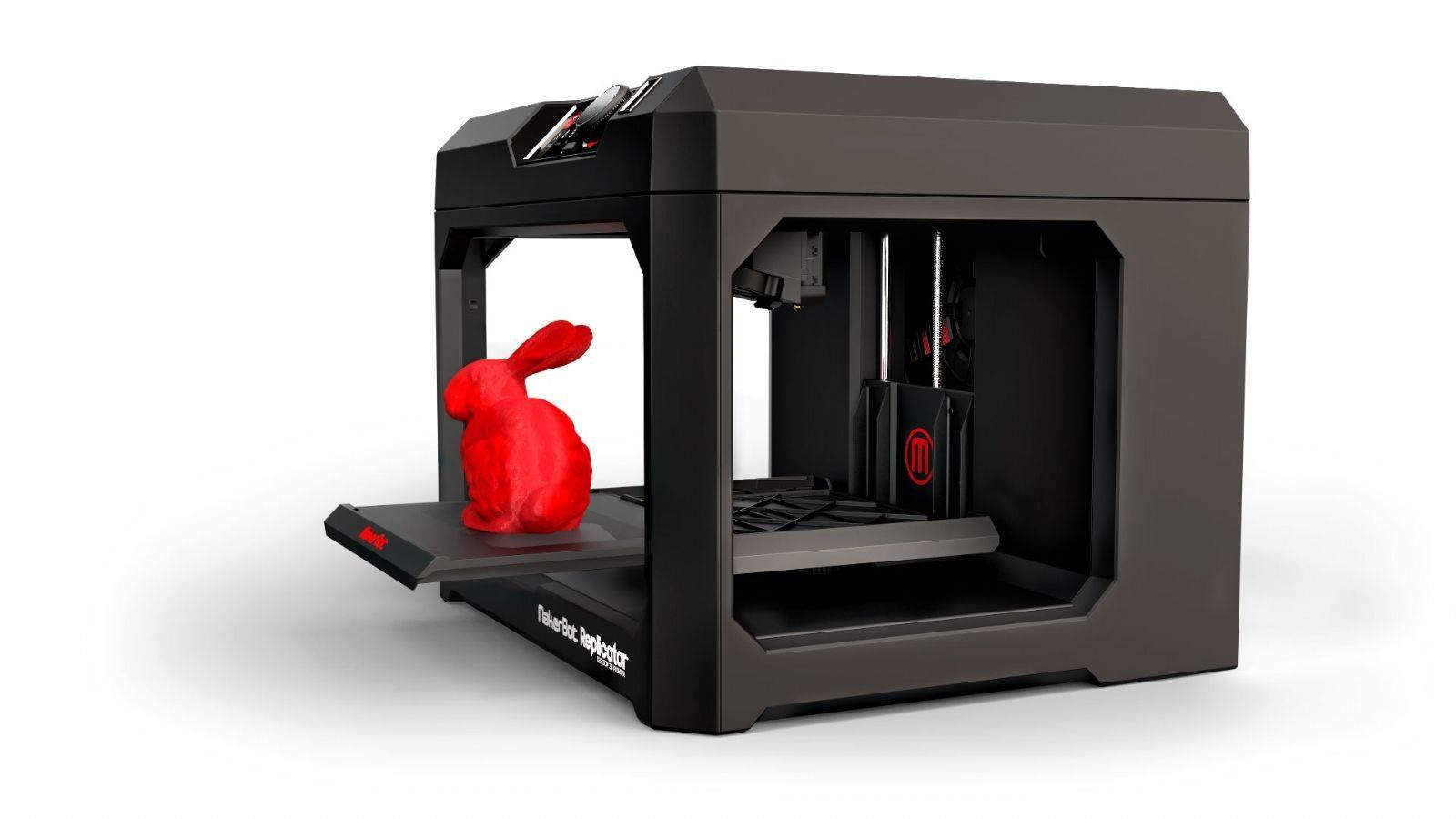 Примеры 3D-печати