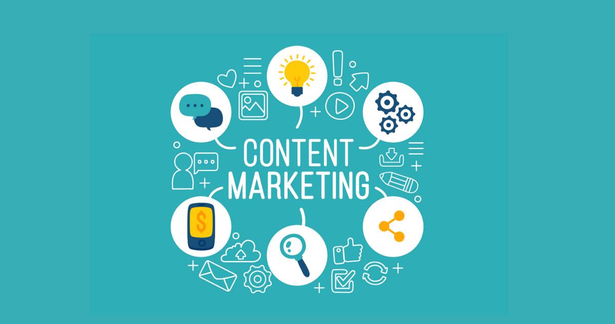 Контент маркетинг — единственная верная стратегия маркетинга в наши дни