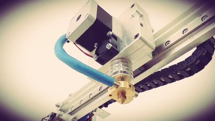 3-D принтер — очень скоро