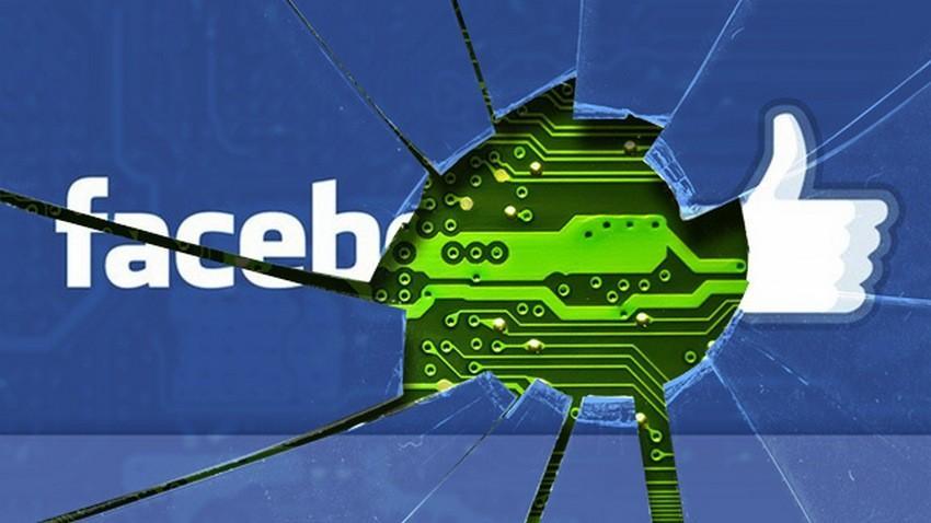 Дыра в безопасности Facebook позволяет любому прочитать ваши приватные новогодние пожелания и посмотреть фотографии