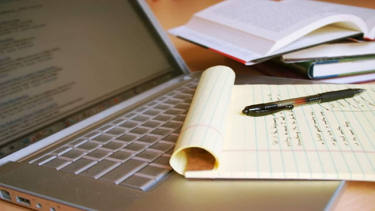 Как написать статью за 20 минут