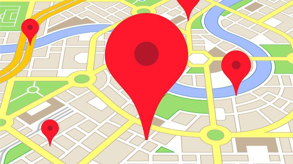 Карты Google оффлайн для Андроид и iOS