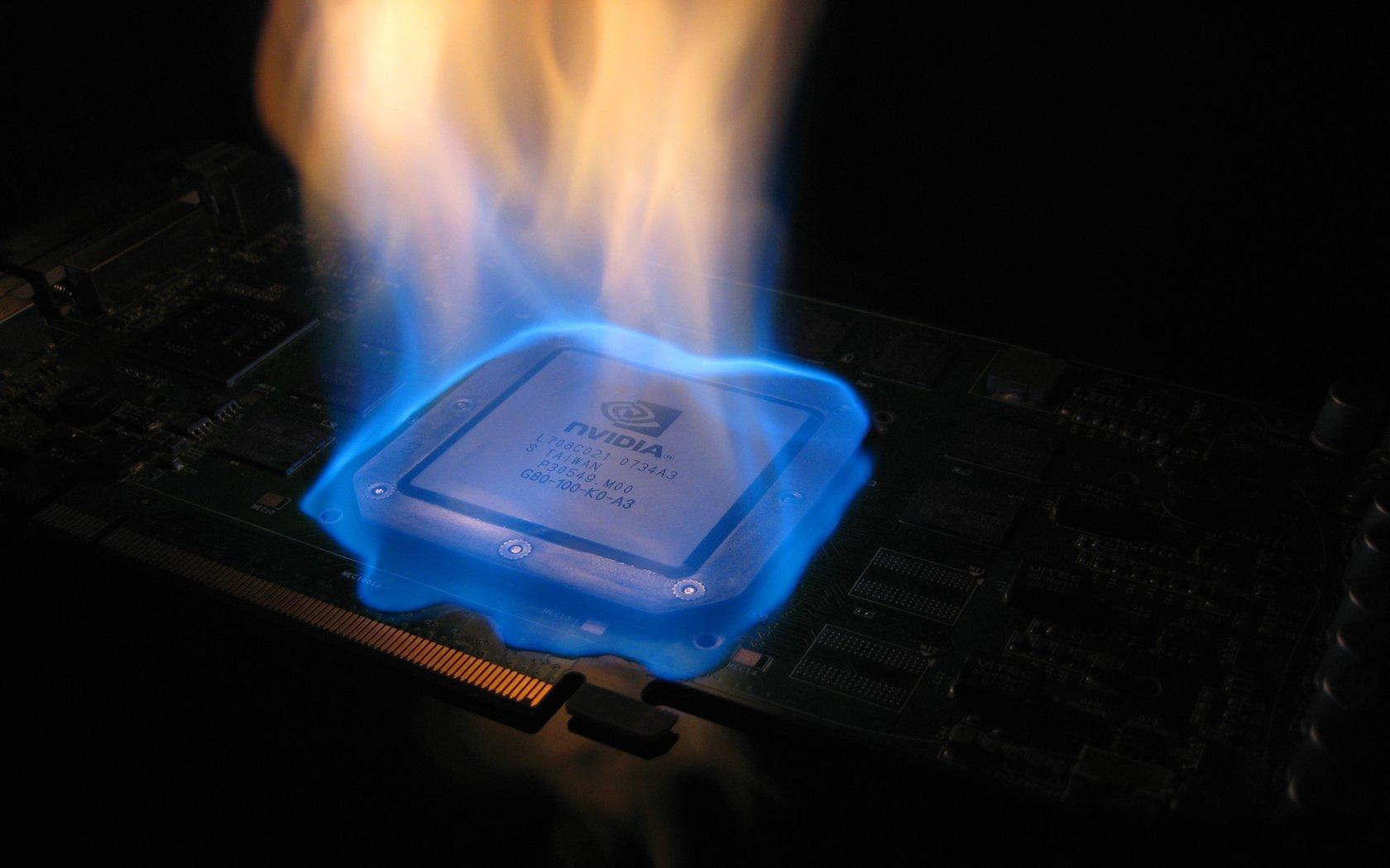 Перегревается процессор — что делать. Исправляем ошибки изготовителя