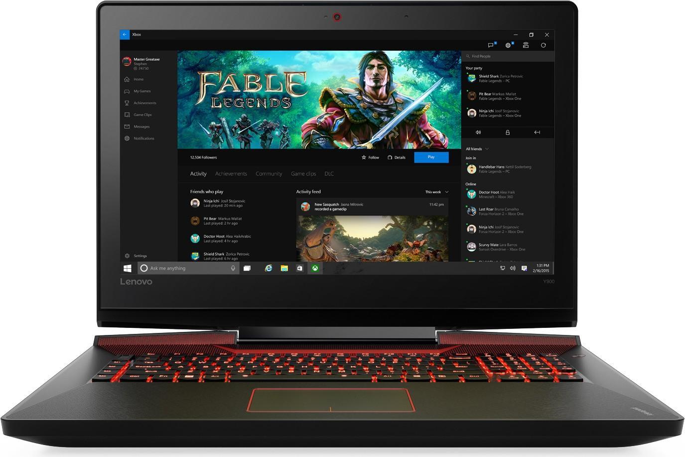 Как купить недорогой ноутбук для игр