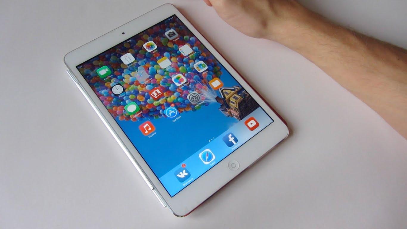 Отзывы покупателей об iPad Mini