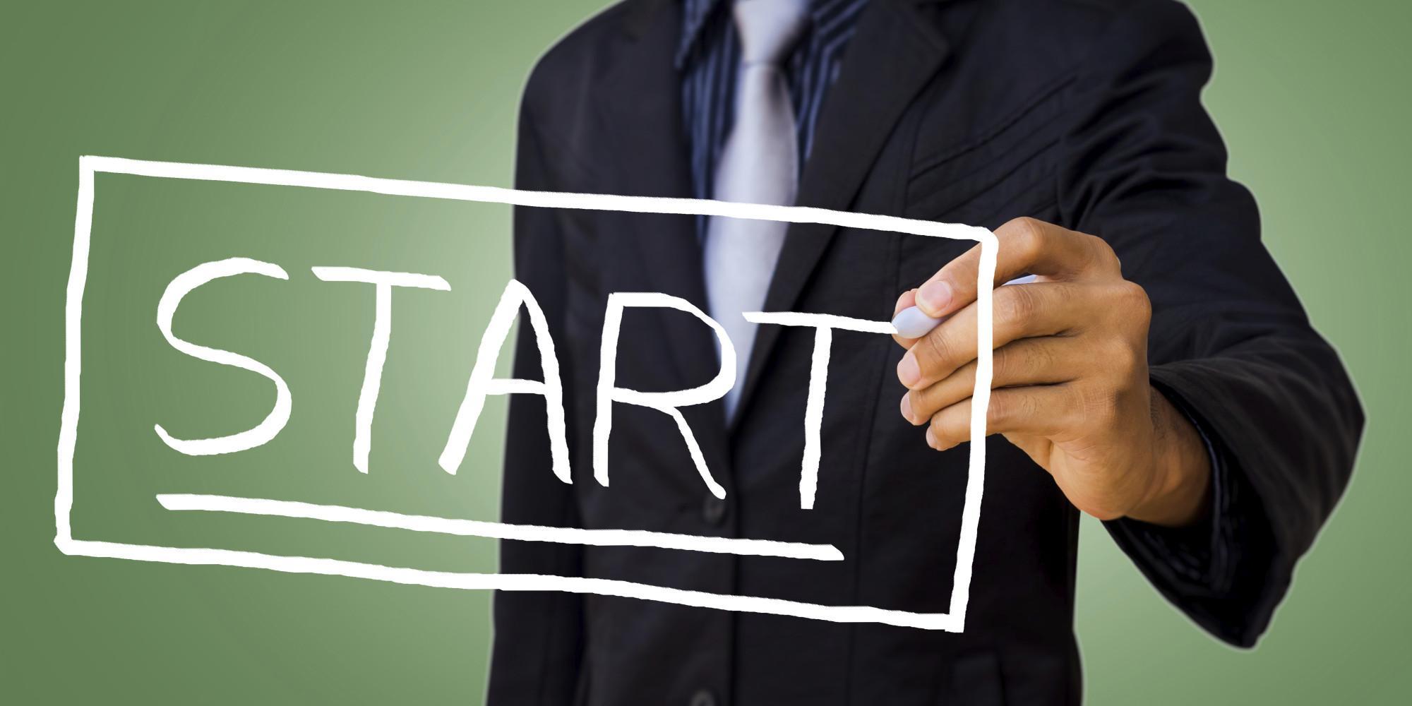 С чего начать открытие бизнеса? Моменты, которые не следует упускать из вида