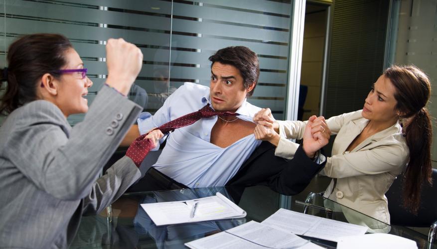 Как эффективно управлять гневом