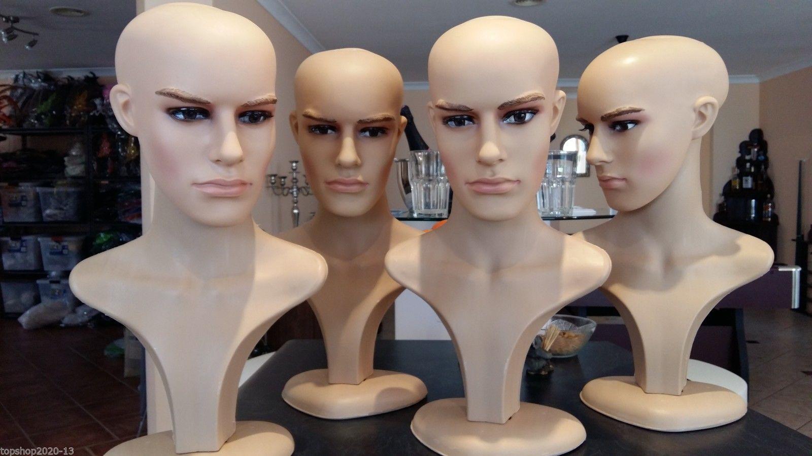 Манекены «следят» за покупателями с помощью скрытых камер