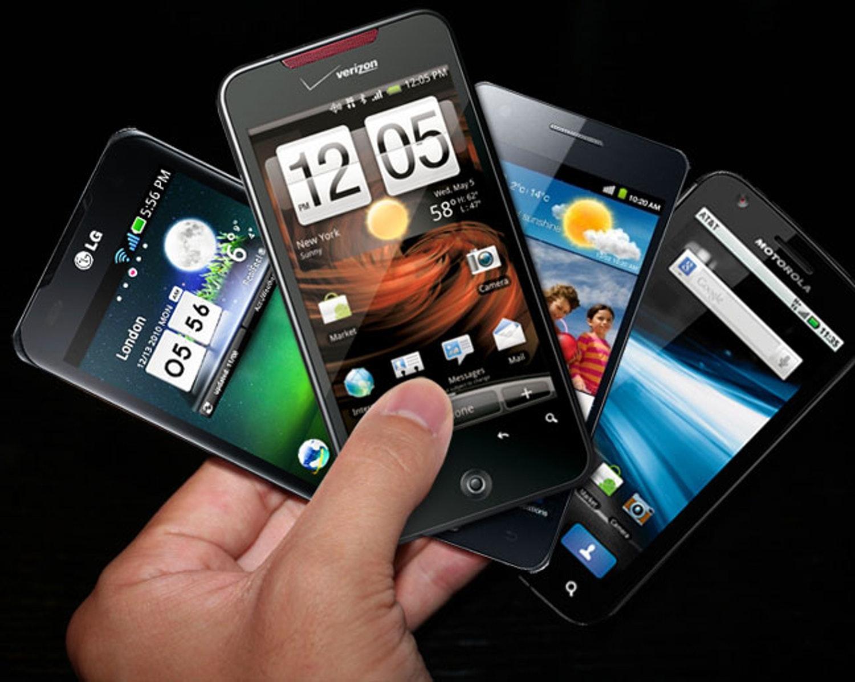 Быстрый выбор смартфона по основным характеристикам