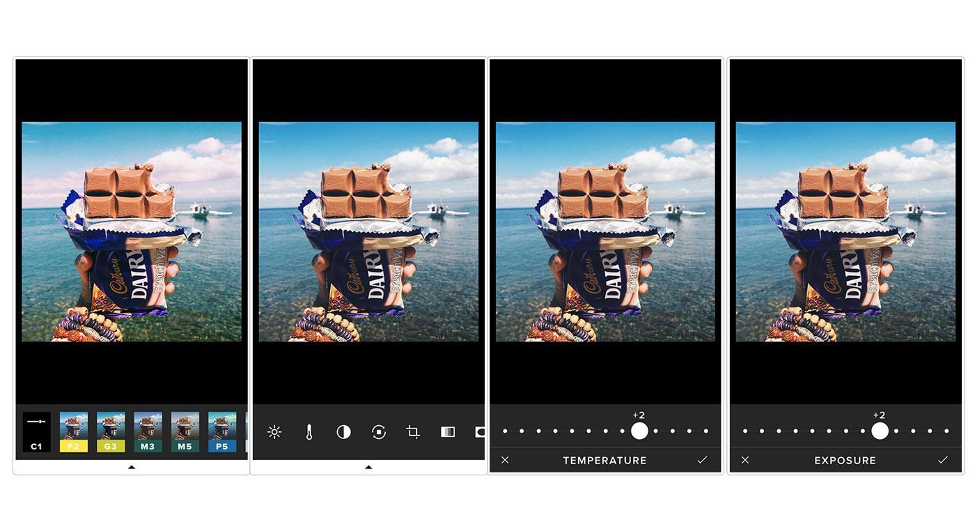 VSCOcam для компьютера: Удобное фотоприложение для компьютера «3в1»