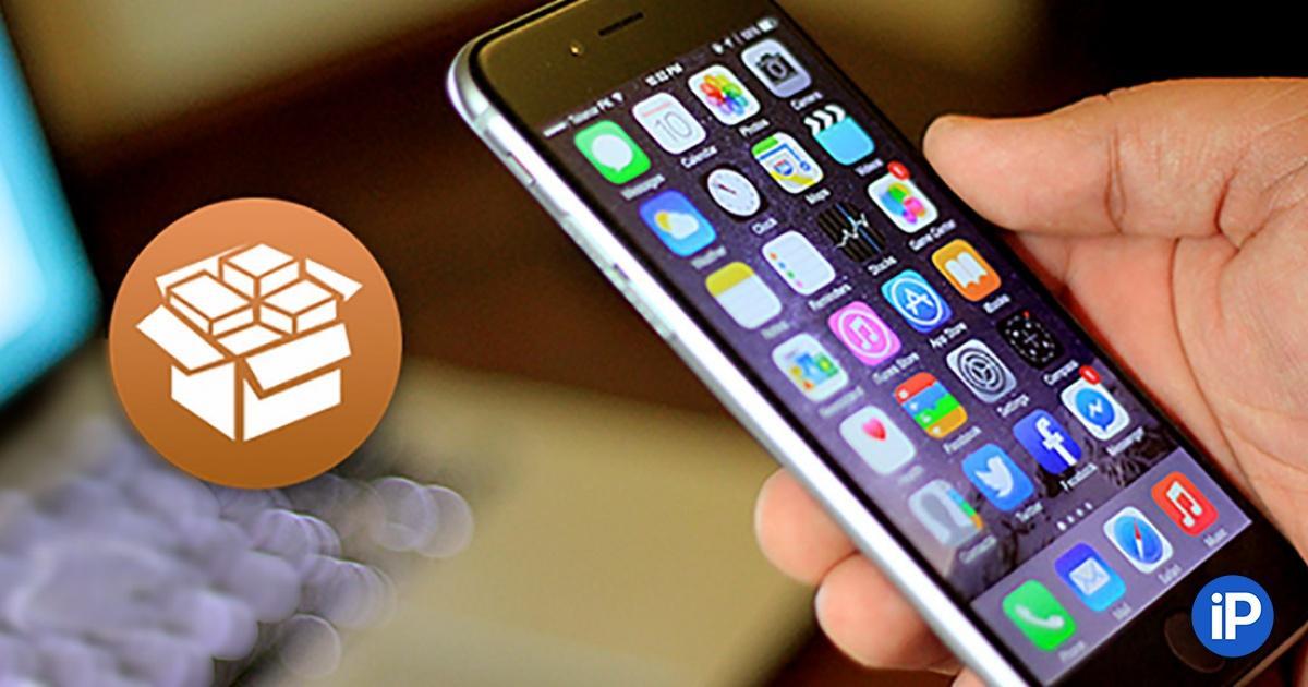 Лучшие джейлбрейк твики для iOS 8 за февраль 2015