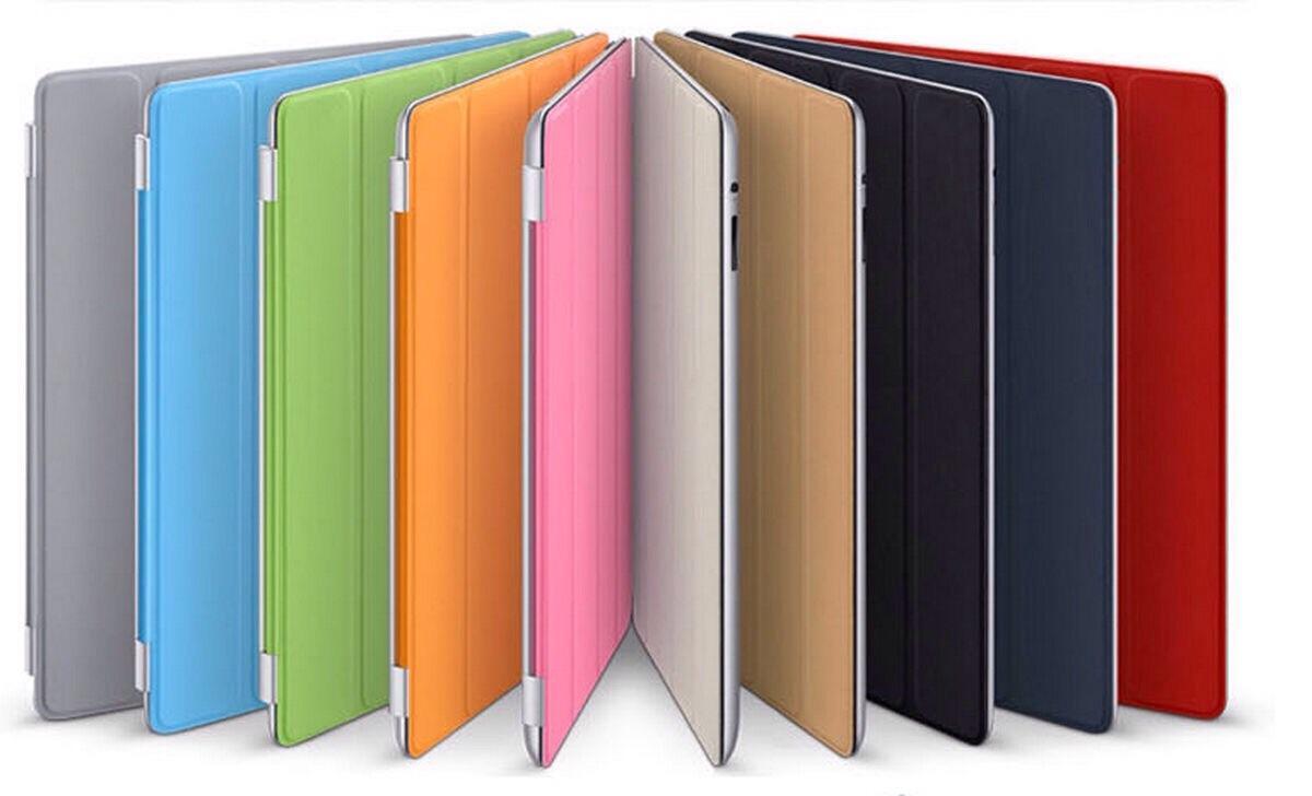Аксессуары для iPad: Что мне надо купить еще