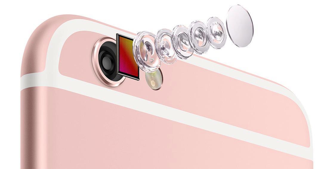 Камера iPhone 6 имеет серьезные проблемы