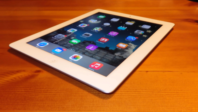 Советы пользователю iPad 3