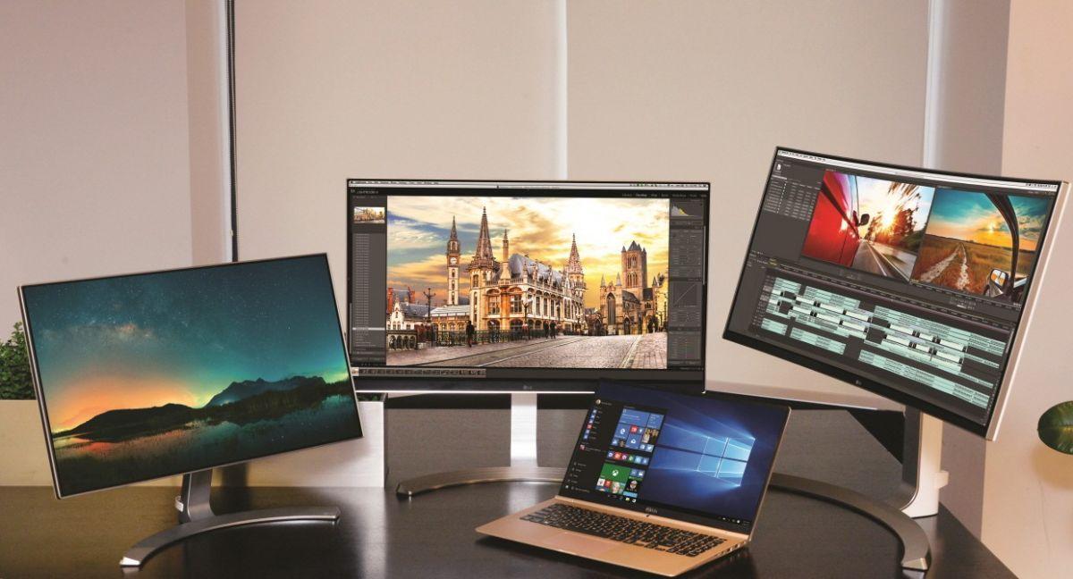 Как ноутбук подключить к телевизору и получить в итоге большой монитор