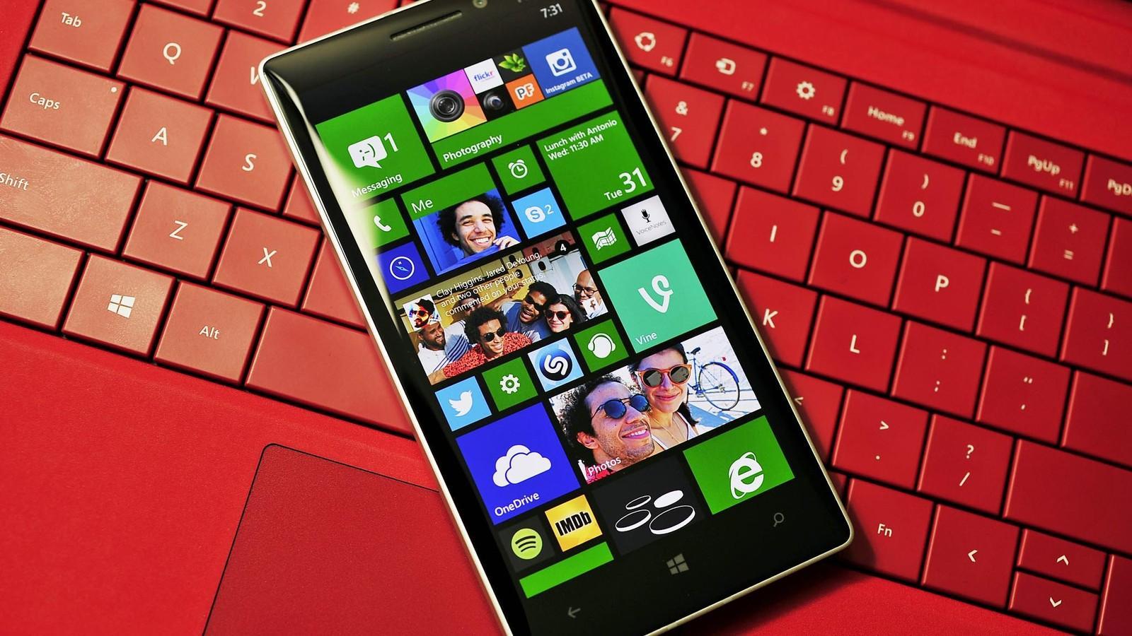 Телефоны на Windows Phone 8: особенности, о которых вы еще не знаете