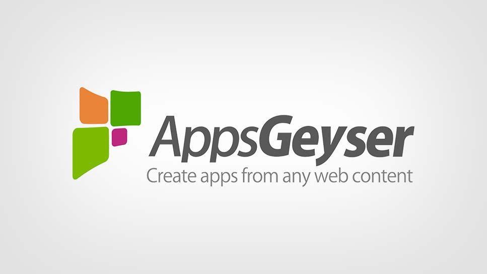 Как быстро создать программу для Android: конструктор AppsGeyser