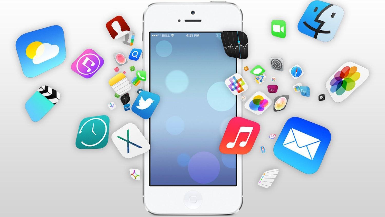 Где найти хорошие приложения для iOS?
