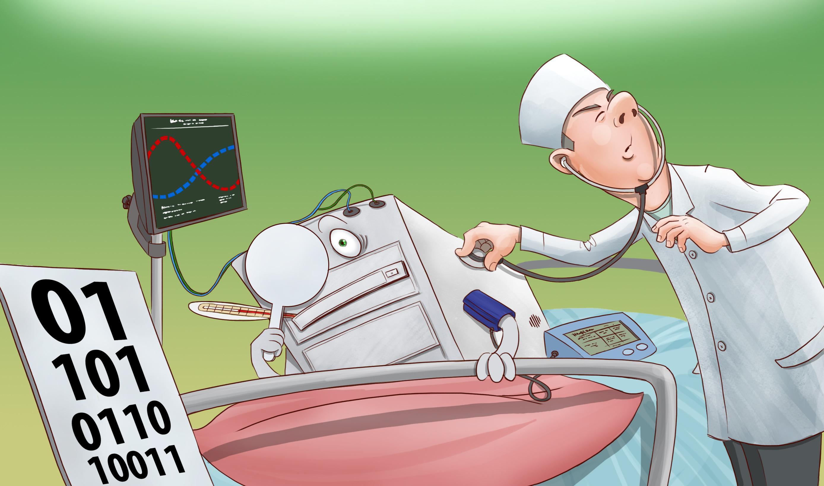 Полная инструкция по избавлению от бесполезных и вредоносных программ