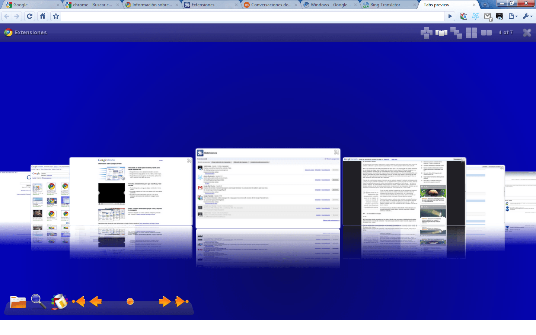 Бесплатный функционал для управления закладками теперь в интернет-магазине Chrome