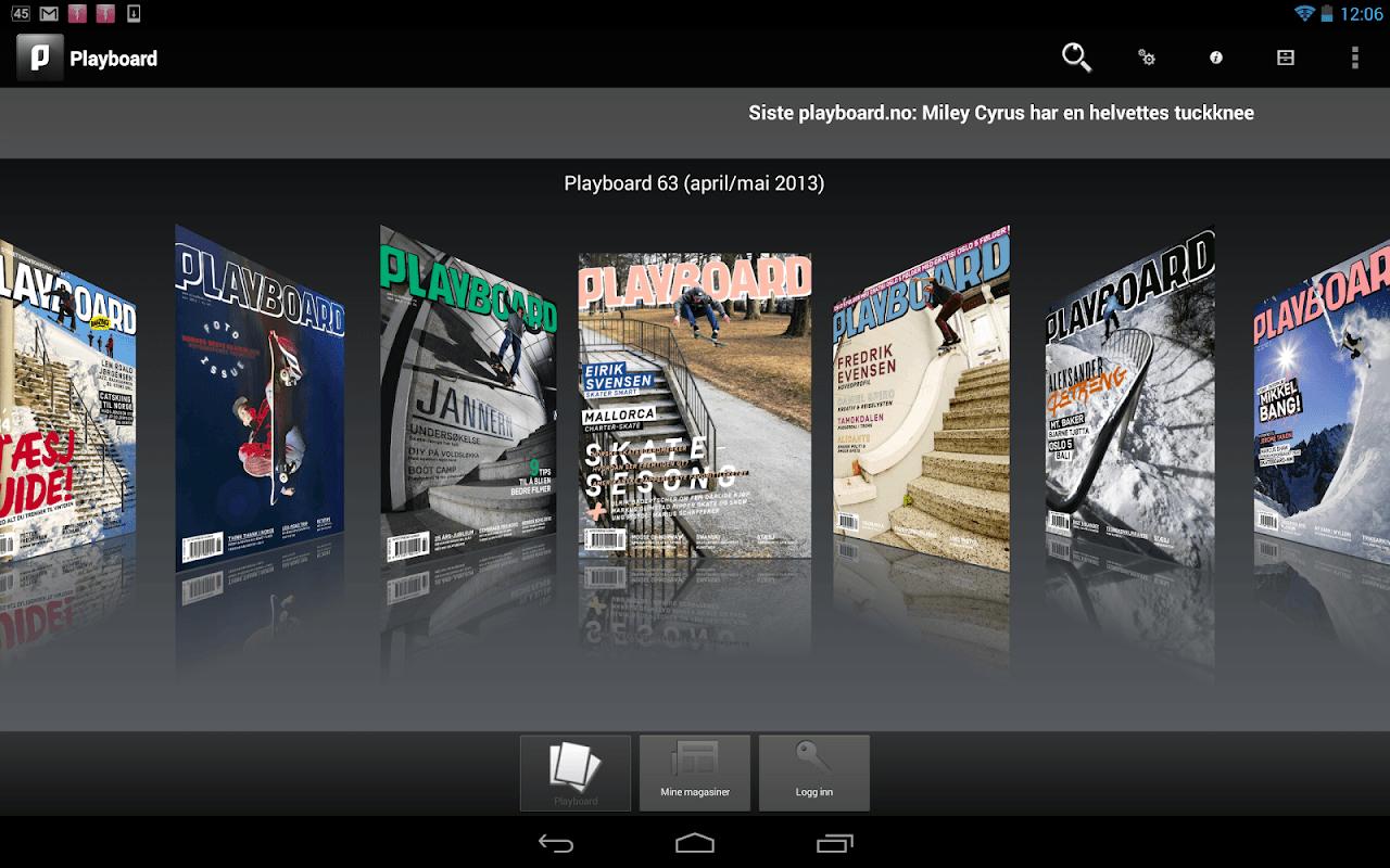 PlayBoard — место где хранятся лучшие программы для Android