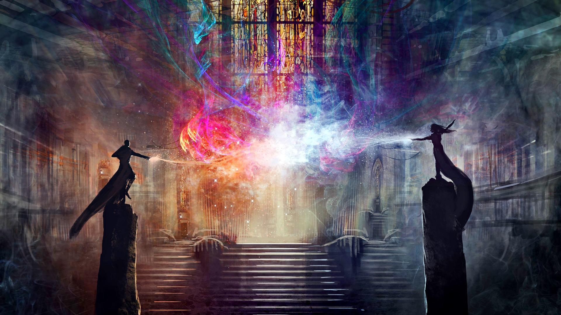 Пять гениальных ученых, которые верили в магию
