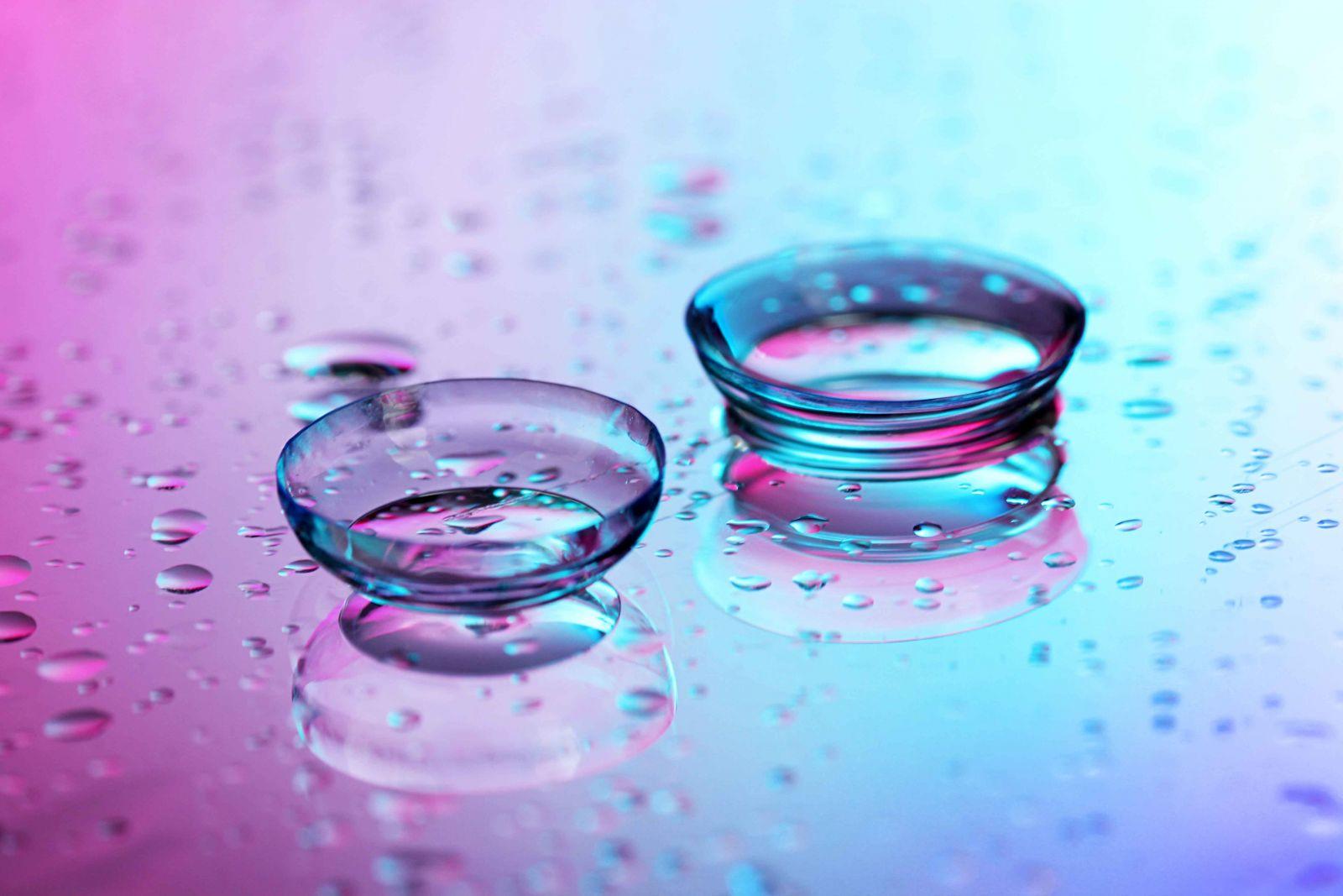 Какие контактные линзы лучше выбрать?