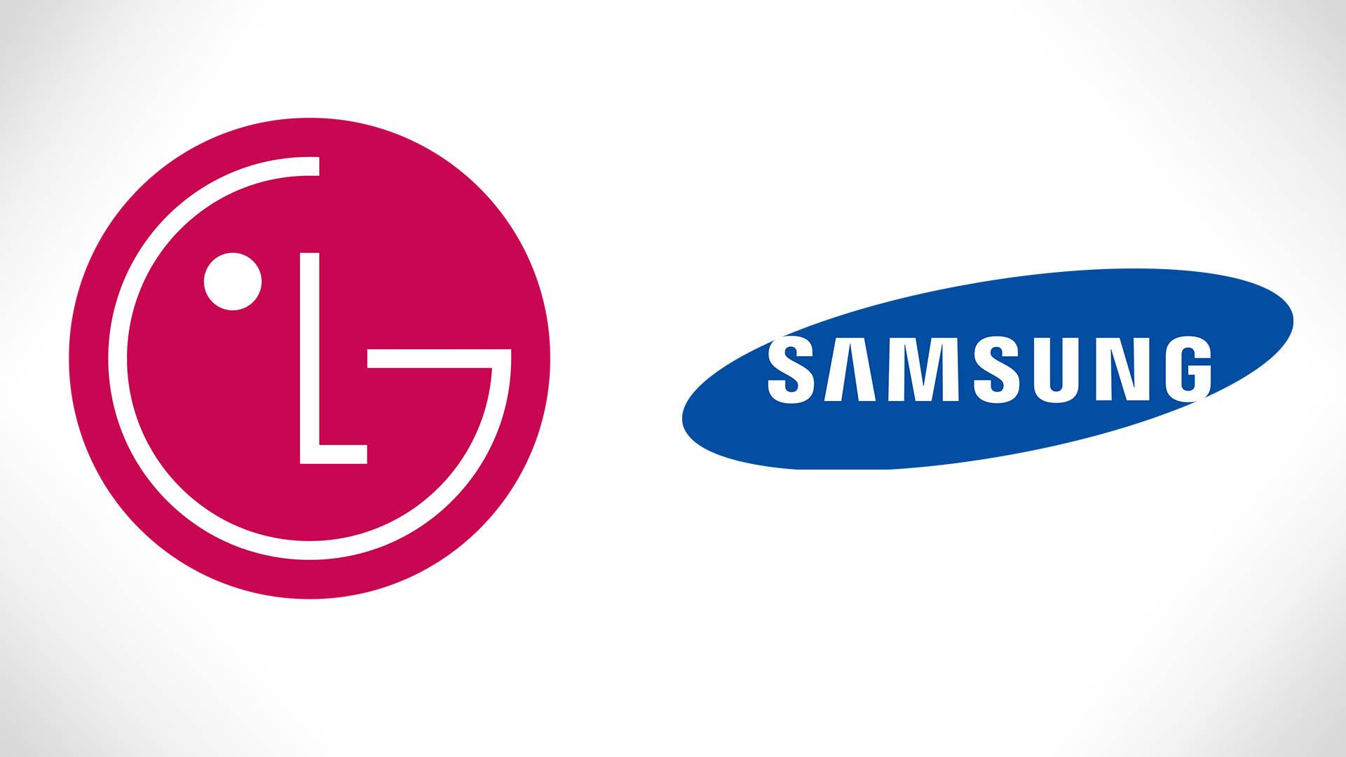 Samsung обвиняет директорат LG в отламывании крышек баков от стиральных машин