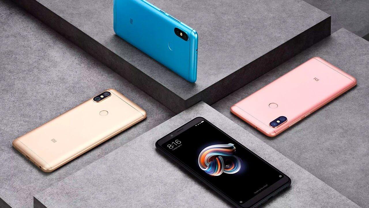 Новые китайские телефоны Xiaomi Note и Note Pro: Xiaomi представила свои новые флагманы-фаблеты