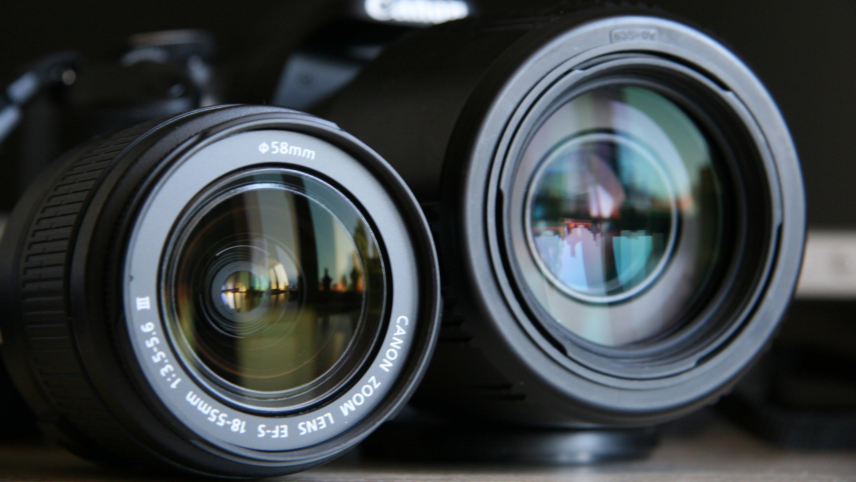 Как правильно купить объектив б.у. для цифрового фотоаппарата