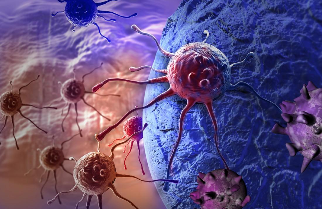 Названы основные причины развития рака