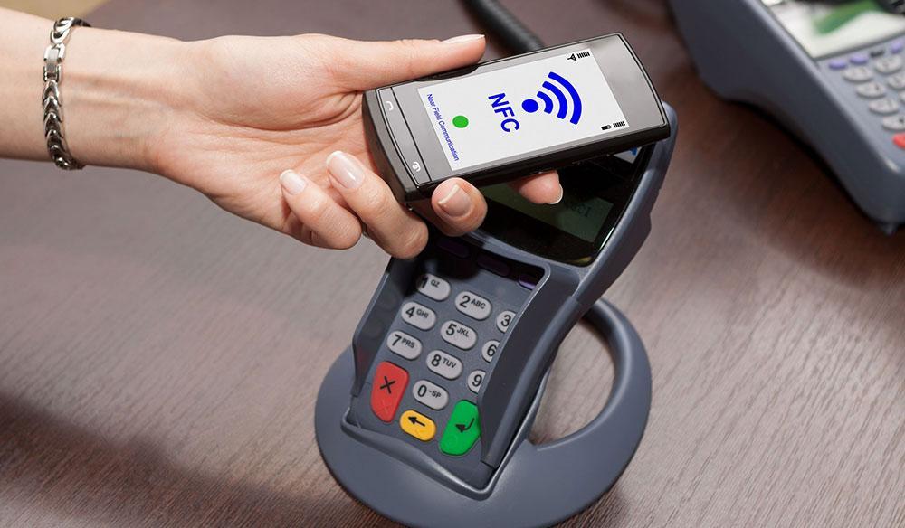 А вы хотите использовать свой смартфон с поддержкой NFC в качестве ключа зажигания для автомобиля?