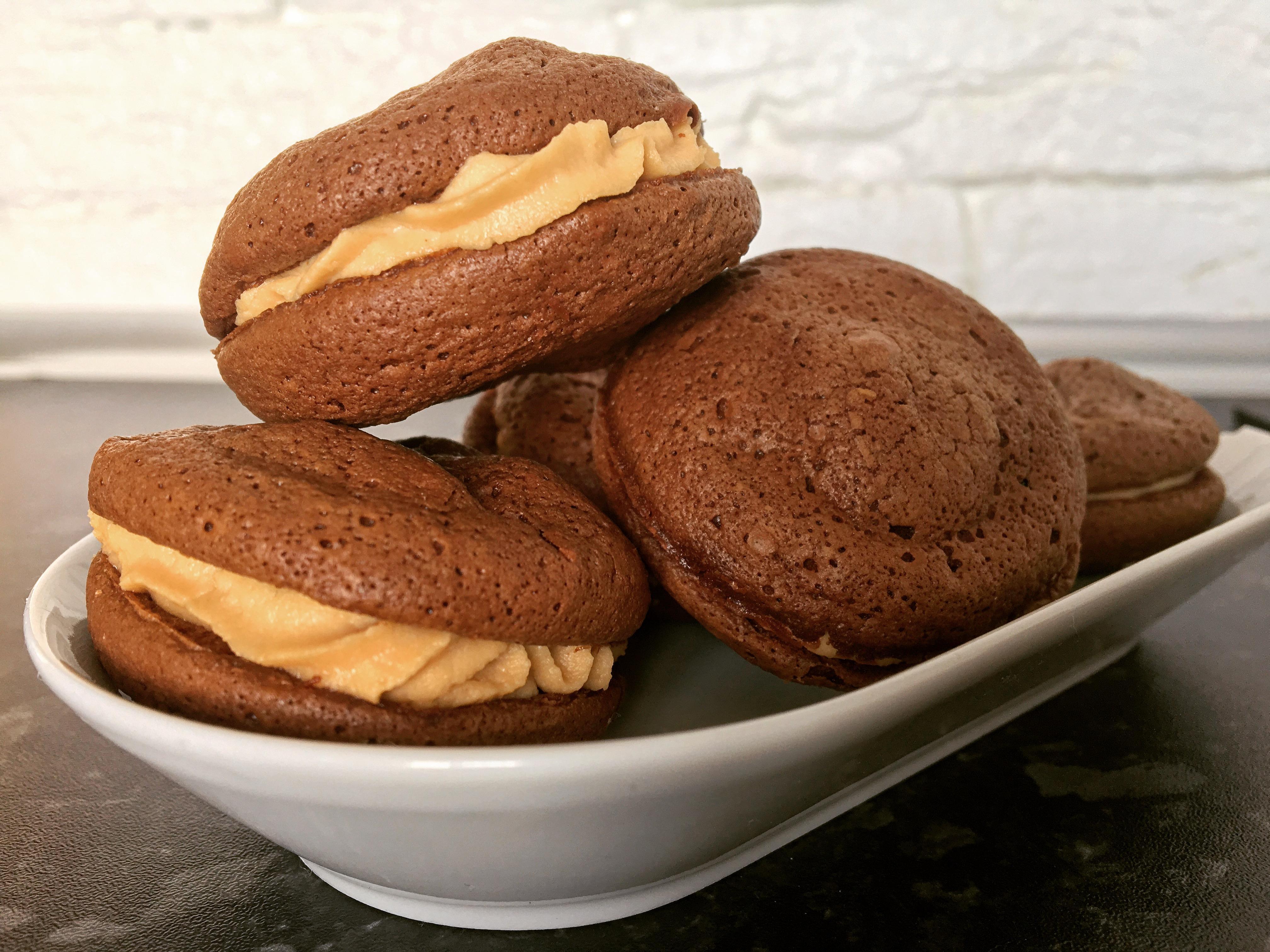 Как сохранить печенье, брауни и кексы свежими