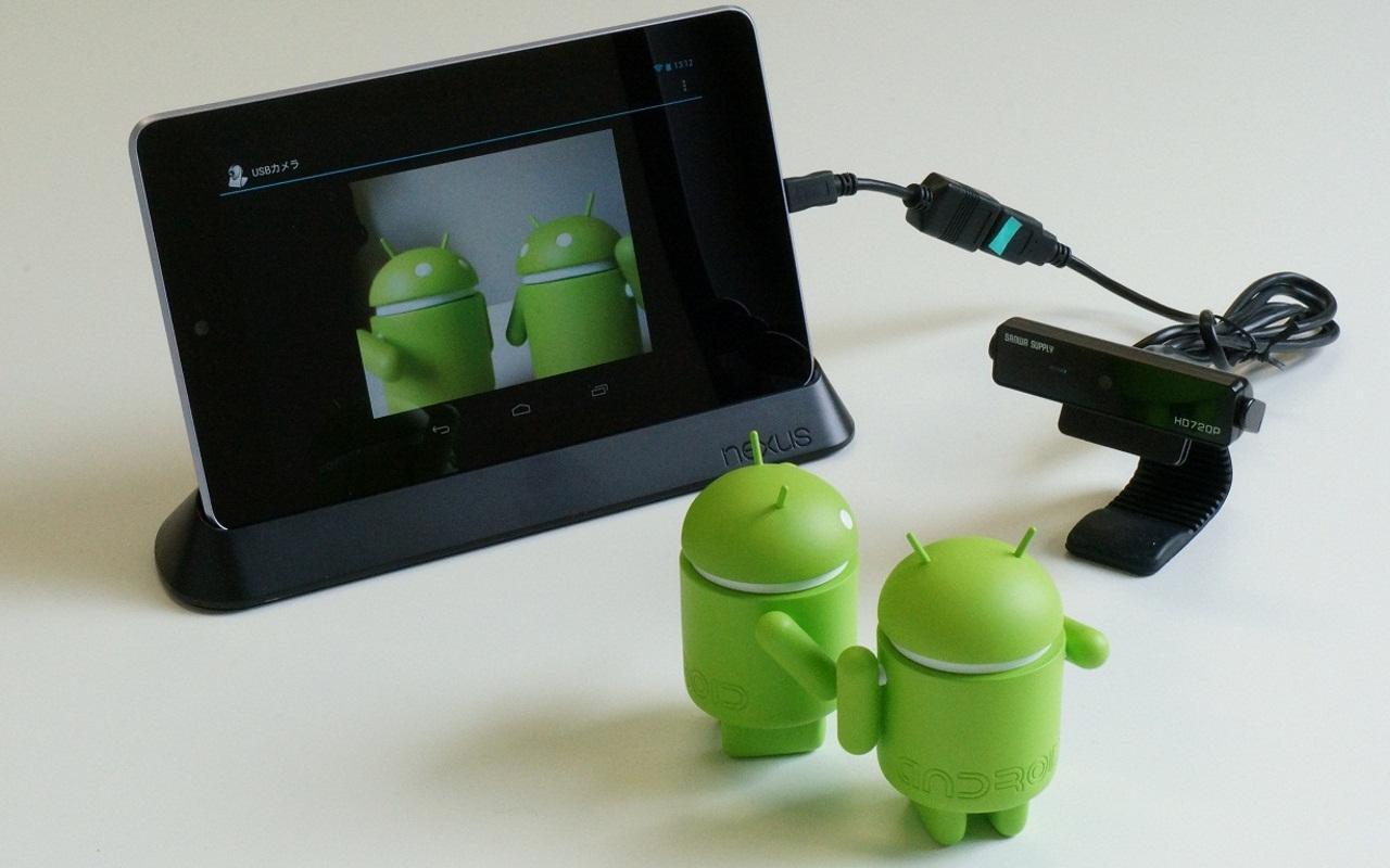 Как использовать Android смартфон как Wi-Fi веб-камеру