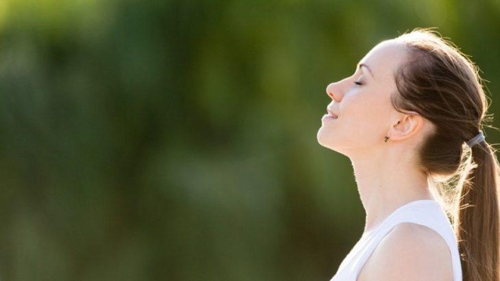 Правильно ли вы дышите? Заставьте работать диафрагму