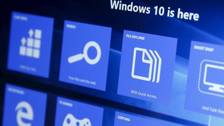 5 самых интересных вещей в Microsoft Windows 10