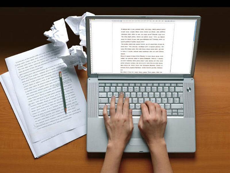 Как стать автором научной статьи в высокорейтинговом журнале, потратив всего пять минут