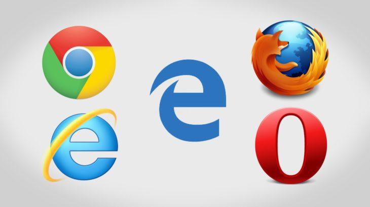 Браузер с синхронизацией: Google Chrome, Mozilla Firefox, Яндекс