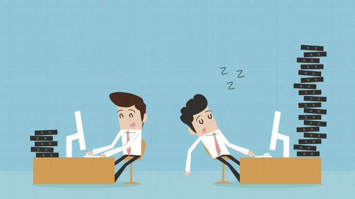 Как работать меньше, а успевать больше: 5 стратегических моментов