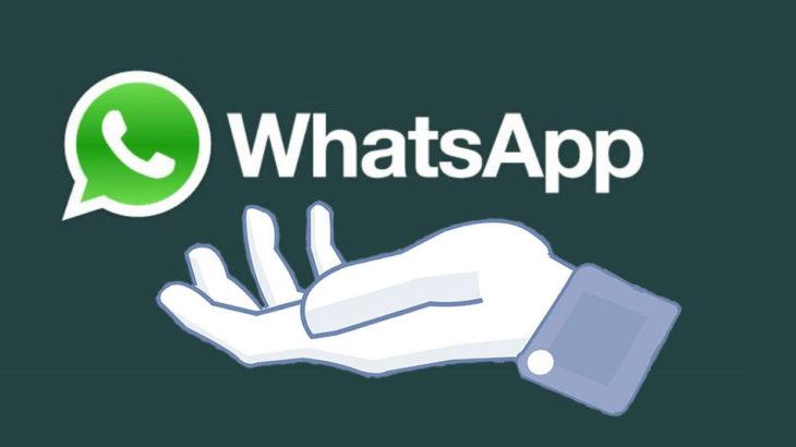 За сколько Facebook купил WhatsApp?