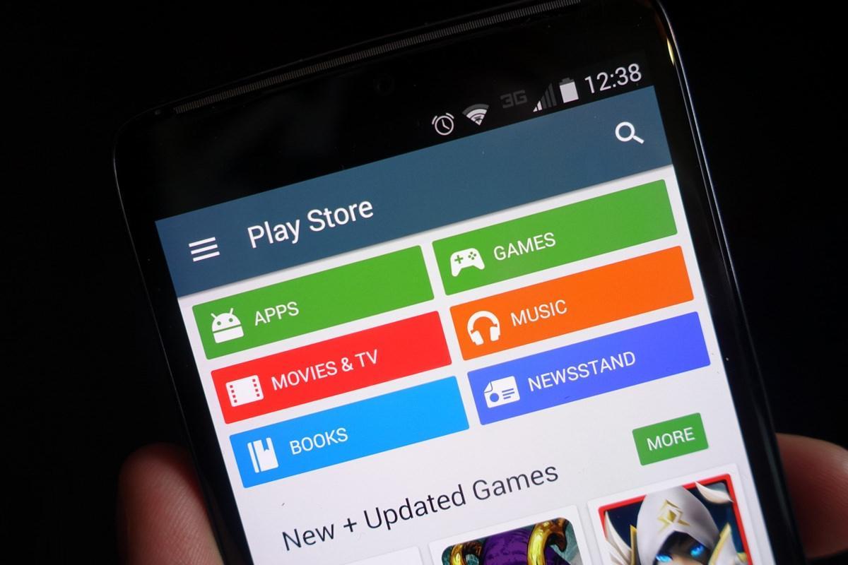 Google подводит итоги 2014: лучшие приложения года для Android на Google Play