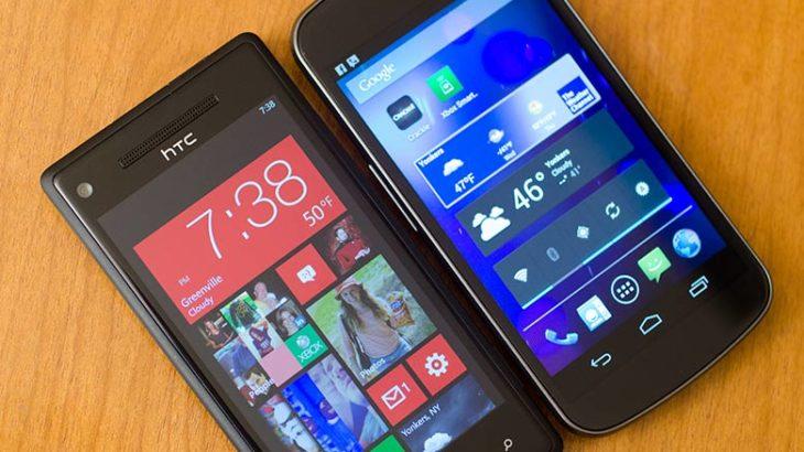Как выбрать смартфон на Android: полный гид