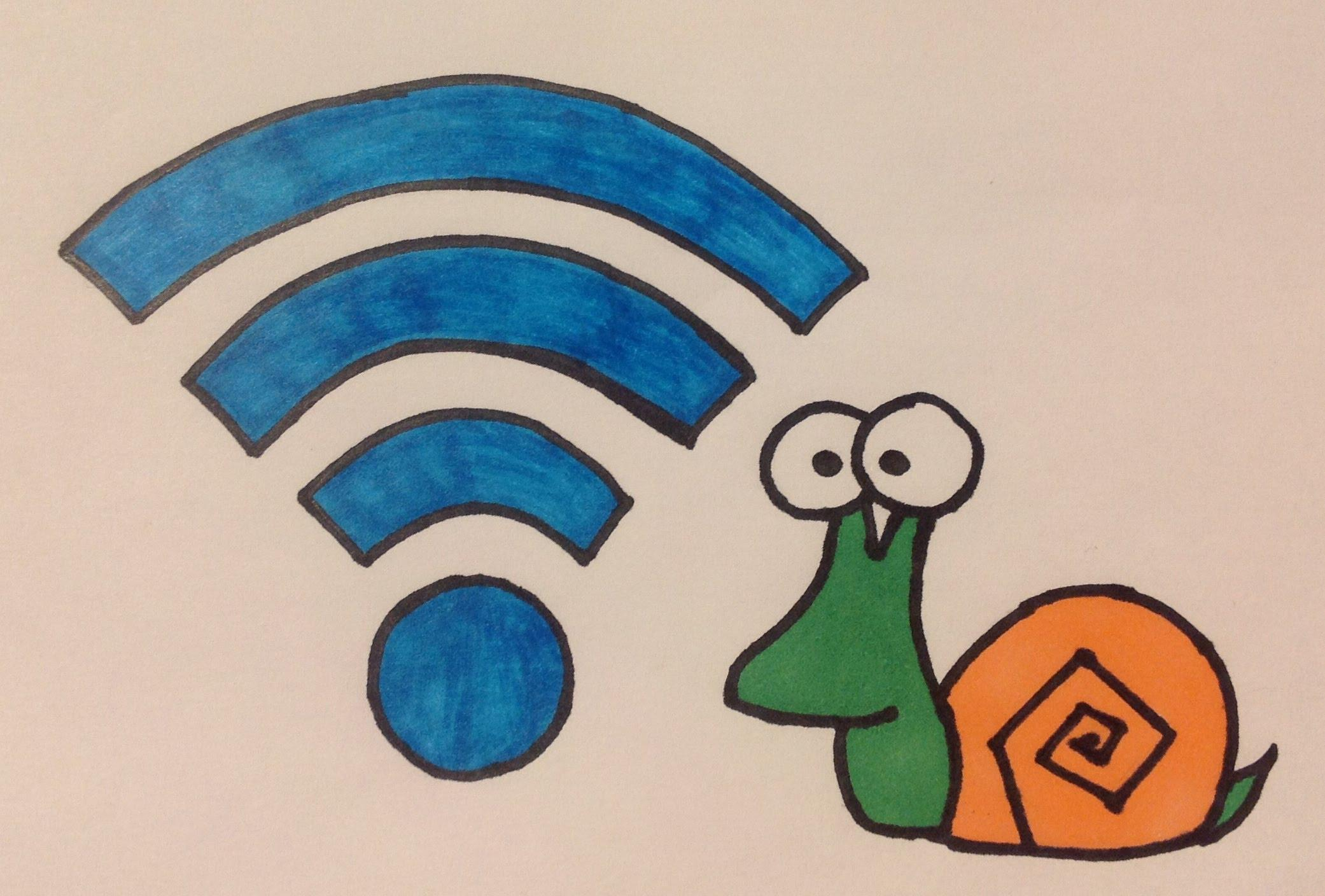 Медленное соединение с интернетом: 10 способов исправить ситуацию
